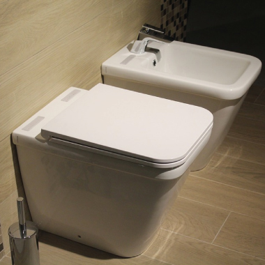Bidet install in Woking