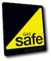 Gas safe registered engineer at 112Plumbing